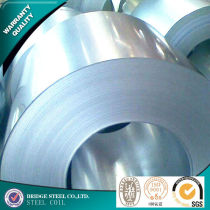 electro galvanized steel coils SGCC manufacture made in china