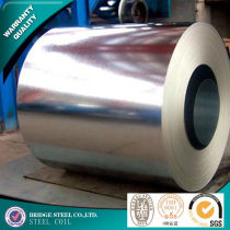galvanized steel coil price SGCC manufacture made in china