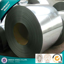 dx51d z galvanized steel coil SGCC manufacture made in china