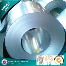 hbis china galvanized steel coil SGCC manufacture made in china