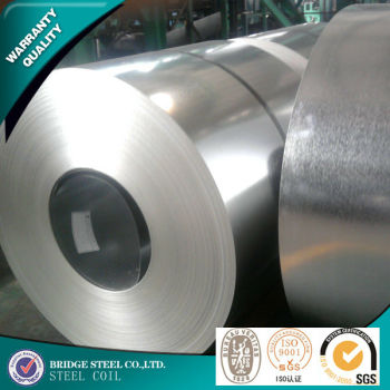 galvanized steel sheet in coils SGCC manufacture made in china