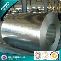 galvanized steel coil korea SGCC manufacture made in china