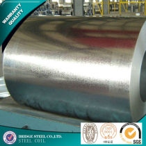 galvanized steel in coils SGCC manufacture made in china