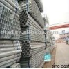 Hot G.I.steel Pipe