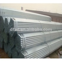 green house galvanized pipe