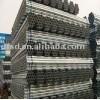 Hot galvanized steel tube