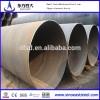 large diameter corrugated steel pipe