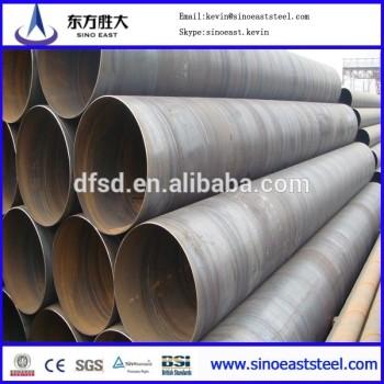 metal spiral pipe