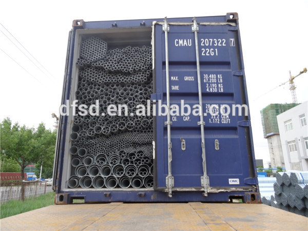 Hot promotion!! Manufacturer in Tianjin, dn 219 spiral welded steel pipe hot water pipe insulation price