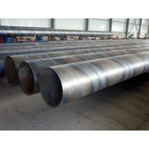 Spiral Steel Pipe made in china