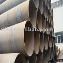 helix welded steel pipe