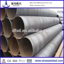 super long range diameter welded steel pipe