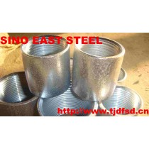 hot dipped galvanized Pipe Sockets