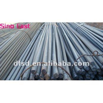 ASTM615 grade 60 deformed steel bars