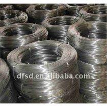 hot dipped Galvanized binding iron wire