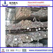 high quality 321 stainless 2 inch steel pipe! manufacturer