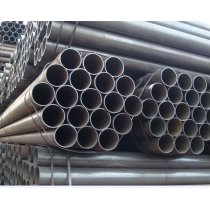 ASTM A53 balck carbon steel pipe