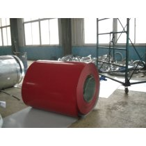 PPGI color-coated steel coil