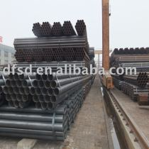 scaffolding steel tube