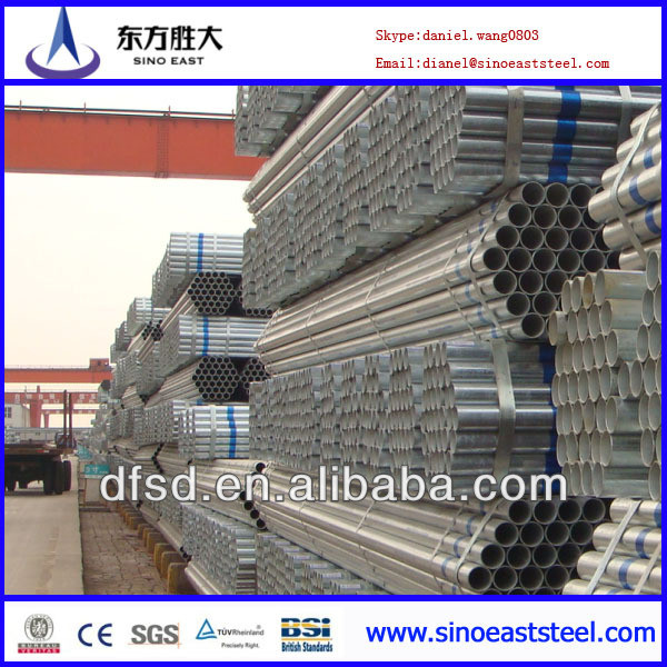 Specializing in 4 inch galvanized water pipe
