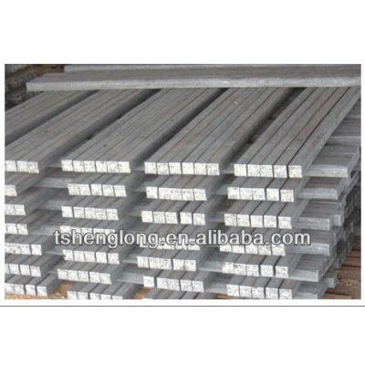 Square Steel Billet Size