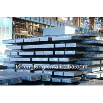 Rectangular Steel Billet