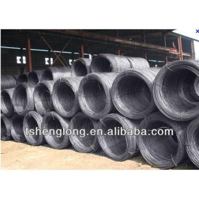 SAE1008B Steel Wire