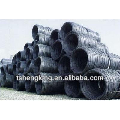 Canbon Steel Wire Rod