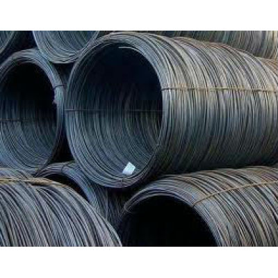 High quality low carbon wire rod