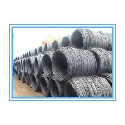 low carbon steel wire rod