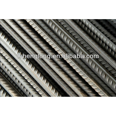 deformed steel bar in coil
