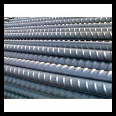 Hot Rolled Deformed Steel Bar HRB400