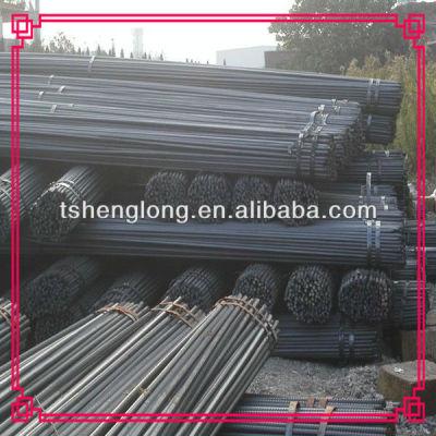 hot rolled deformed steel bars HRB400 HRB500 rebars