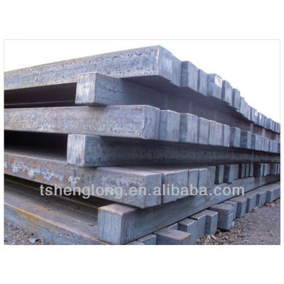 Hot Rolled Steel Square Bar