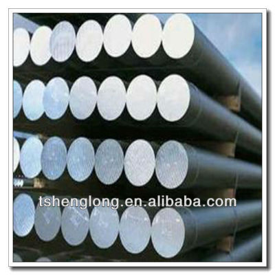 hot rolled steel structual round steel bar
