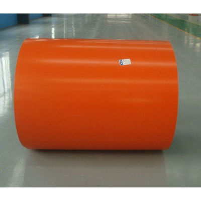 pre-painted galvanized steel coil