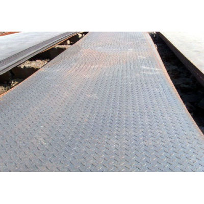 compettivehot rolled chequered plate