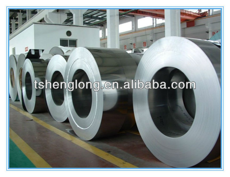 prime high quality cold rolled steel coil