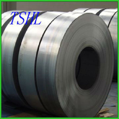 cold rolled steel coil steel strips