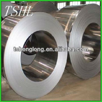 hot dipped galvanized steel coil GI
