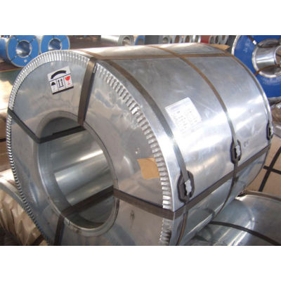 High quality hot dipped galvanized coil
