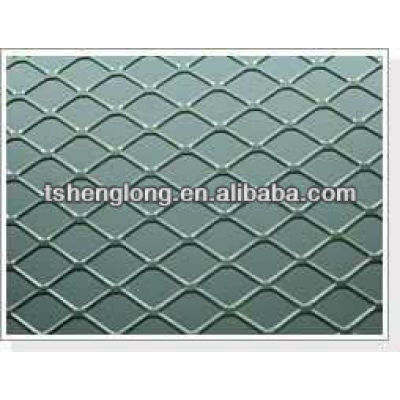 hot dipped galvanized chequered sheet