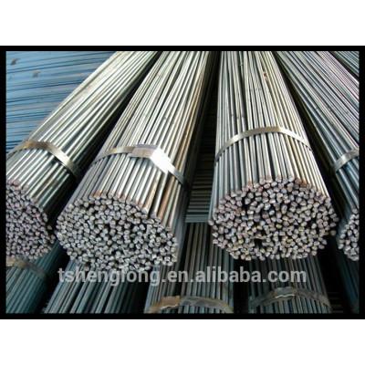 construction high strength steel rebar