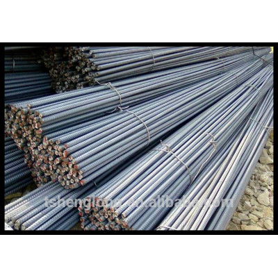 Deformed Steel Rebar in bundles14mm HRB400