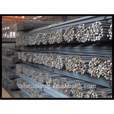 GB/BS/KS/ASTM Steel Rebar