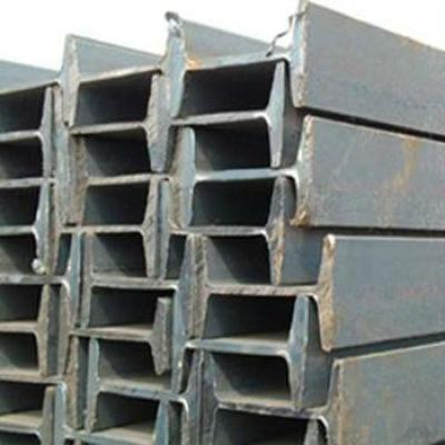 Q235 hot rolled steel I-beam
