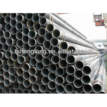 galvanized steel pipe round pipe