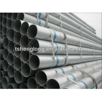 hot dip galvanized steel pipe