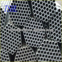 hot dipped galvanized steel pipe round pipe