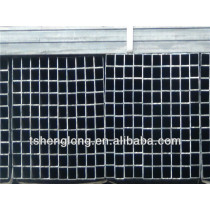 Hot rolled Dipped Galvanized Ms Square Tube